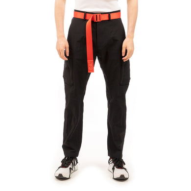 adidas Y-3 | Classic Logo Belt Blaze Orange - GT6378 - Concrete