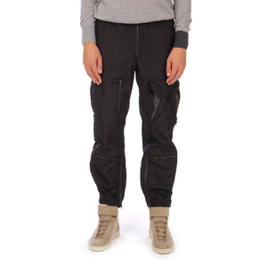 Nilmance | Pants TPL-01 Black