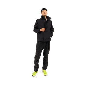 Nilmance | Jacket PJ-02 Black - Concrete