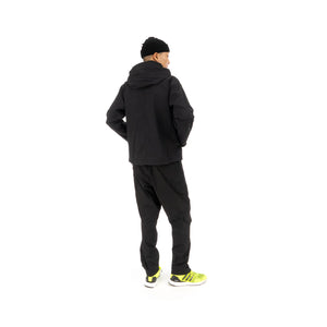 Nilmance Jacket PJ-02 Black