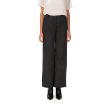 Load image into Gallery viewer, nine:inthe:morning W 'Deep' Palazzo Pants Dark Grey - Concrete