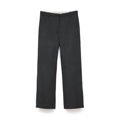 nine:inthe:morning W 'Deep' Palazzo Pants Dark Grey