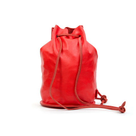 Obey Roslyn Bucket Bag II Poppy - Concrete