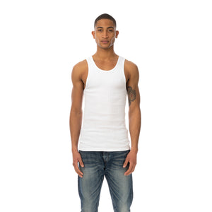 NEIGHBORHOOD | Classic 3PAC / C-Tank Top White