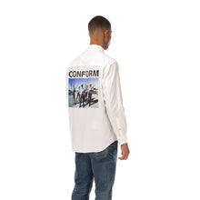 Load image into Gallery viewer, NEIGHBORHOOD | NHON . CONSUME / C-Shirt LS White