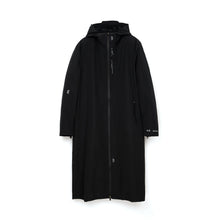 Load image into Gallery viewer, OAKLEY by Samuel Ross Long Coat 02E Black