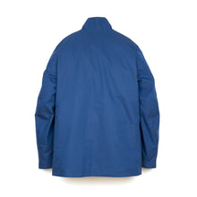 Load image into Gallery viewer, OAKLEY by Samuel Ross Skydiver Field Jacket Blue - Concrete
