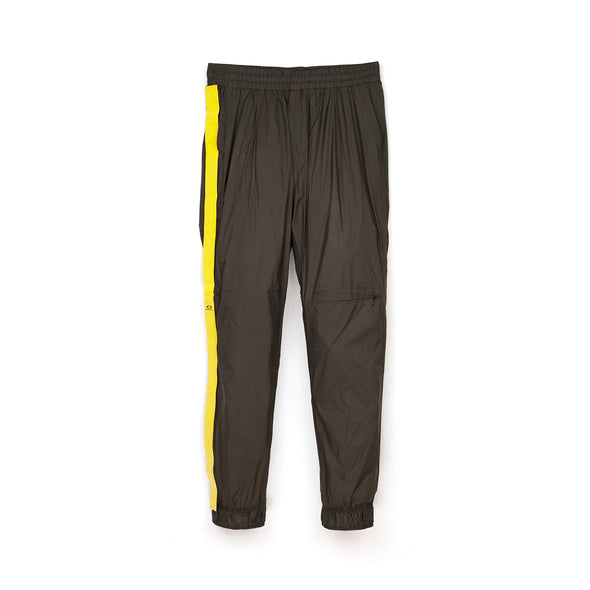 OAKLEY by Samuel Ross Tracksuit Pant 851 Brown - Concrete