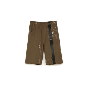 OAKLEY by Samuel Ross Rock Print Short Light Brown