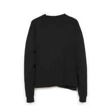 將圖像加載到畫廊查看器中OAKLEY by Samuel Ross | Block L/S T-Shirt Black - Concrete