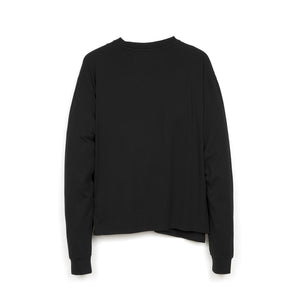 OAKLEY by Samuel Ross | Block L/S T-Shirt Black - Concrete