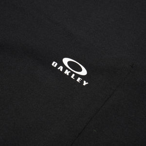 OAKLEY by Samuel Ross Block L/S T-Shirt Black