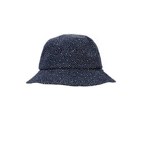 Obey Journey Bucket Hat Navy Multi - OB15119