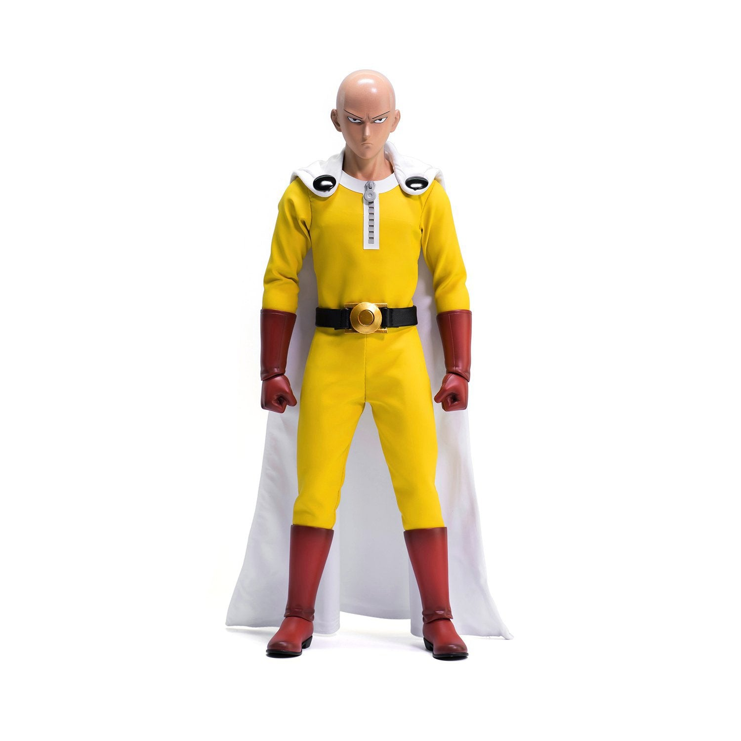 ThreeA One Punch Man Saitama (retail)