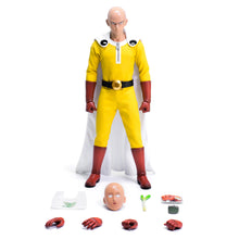 Load image into Gallery viewer, ThreeA One Punch Man Saitama (retail)