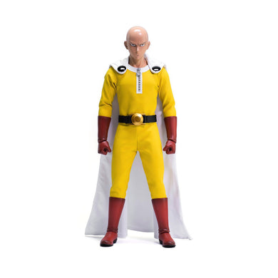 ThreeA One Punch Man Saitama (retail) - Concrete