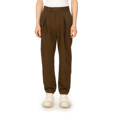 A-COLD-WALL* | Tapered Nylon Pants Umber