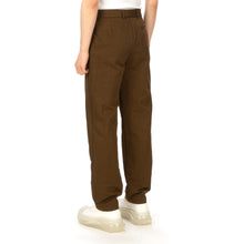 Load image into Gallery viewer, A-COLD-WALL* | Tapered Nylon Pants Umber - Concrete