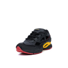 將圖像加載到畫廊查看器中adidas x Raf Simons RS Replicant Ozweego 'Belgium Version' Black/Gold