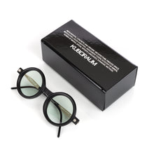 Load image into Gallery viewer, KUBORAUM Sunglasses & Case P1 47-25 BM