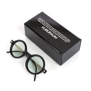 KUBORAUM Sunglasses & Case P1 47-25 BM