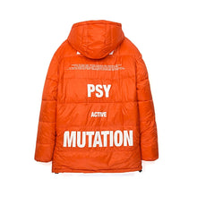 將圖像加載到畫廊查看器中Perks and Mini (P.A.M.) First Contact Puffer Jacket Army/Orange