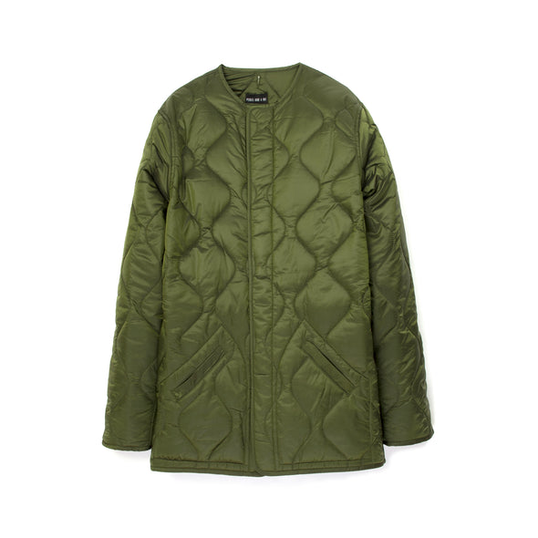 Perks and Mini (P.A.M.) | Inner Theory Liner Jacket Army - Concrete