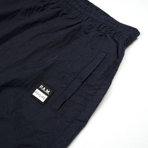 Perks and Mini (P.A.M.) Over It's Shadow Sooth Track Pants Navy/Multi