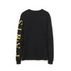 Perks and Mini (P.A.M.) Pamris L/S T-Shirt Black