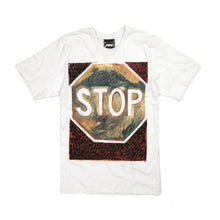 Load image into Gallery viewer, Perks and Mini (P.A.M.) Josh Smith S/S T-Shirt White
