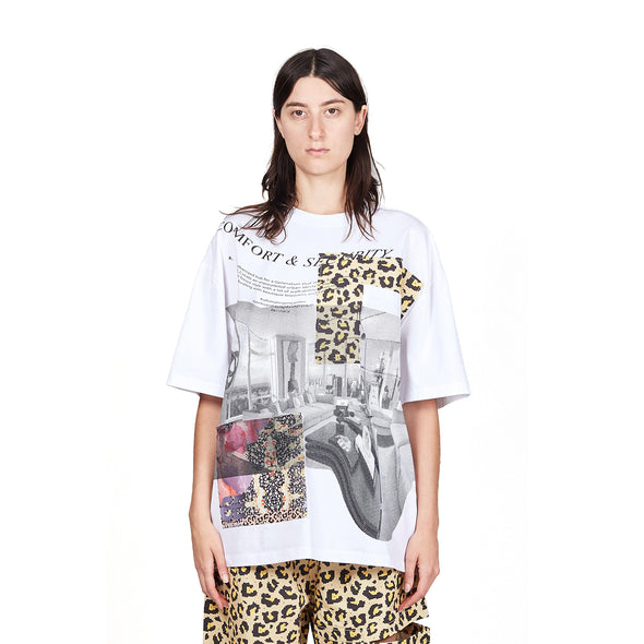 Perks and Mini (P.A.M.) | Boxed Animal Oversized T-Shirt Multi