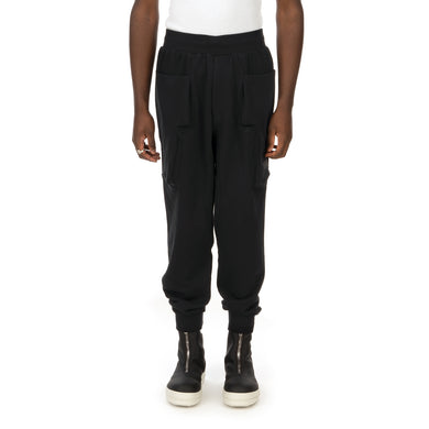 Perks and Mini (P.A.M.) | U.G. Duplo Pants Black - Concrete
