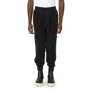 Perks and Mini (P.A.M.) | U.G. Duplo Pants Black