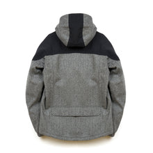 Load image into Gallery viewer, PEdALED Urban Jacket Dark Grey/Black