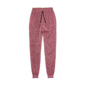 Peter Jensen | W Tracksuit Bottoms Pink - Concrete