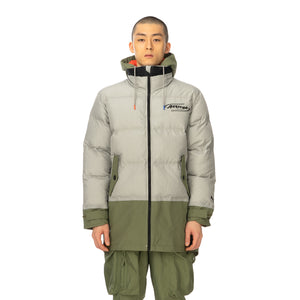 Puma | x ATTEMPT Outerwear Limestone