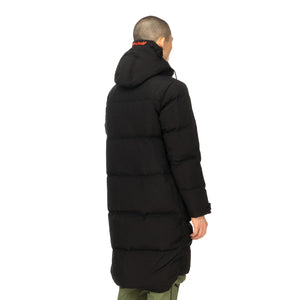 Puma | x ATTEMPT Down Coat Black