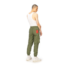 Load image into Gallery viewer, Puma | x ATTEMPT Utility Pants Olivine