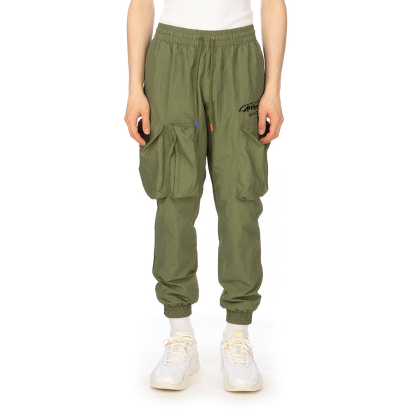 Puma | x ATTEMPT Utility Pants Olivine - Concrete