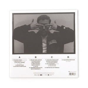 Prinz Porno - Pp Mc2 2-LP - Concrete