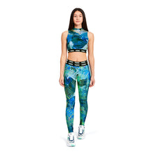 Load image into Gallery viewer, Puma | x Central Saint Martins AOP Leggings White