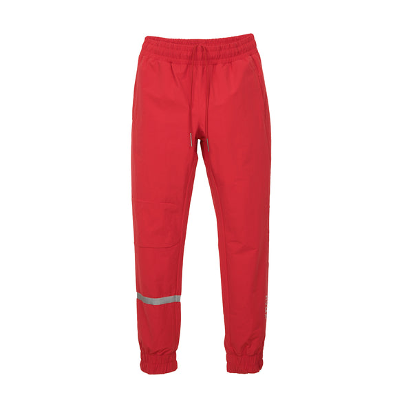 PUMA x O.MOSCOW Track Pants Ribbon Red - Concrete