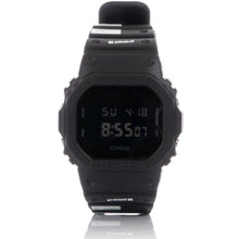 Afbeelding in Gallery-weergave laden, G-SHOCK x Danilo Paura DW-5600DP-1ER Black
