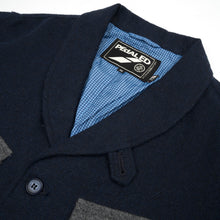 Afbeelding in Gallery-weergave laden, PEdALED Hacking Jacket Navy