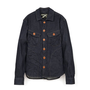 PEdALED Denim Bike CPO Shirt