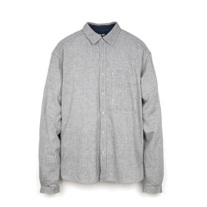 PEdALED Garage Shirt Navy