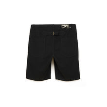 Load image into Gallery viewer, PEdALED Bikepolo Shorts Black