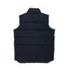 Penfield Outback 40th Anniversary Down Vest Navy - Concrete