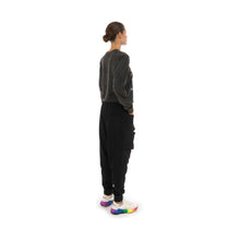 將圖像加載到畫廊查看器中Perks and Mini (P.A.M.) B.T.U. Duplo Pants Black