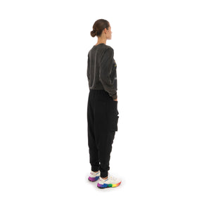 Perks and Mini (P.A.M.) B.T.U. Duplo Pants Black